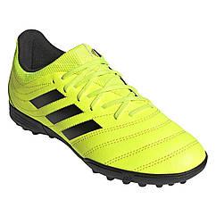 Детские сороконожки Adidas Copa 19.3 TF J Оригинал. Eur 36,5(23cm).