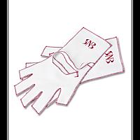 Текстильные перчатки для маникюра SNB Professional Textile Manicure Gloves