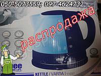 Электрочайник Elbee Kettle 11537. Распродажа електрических чайников со склада