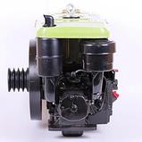 Двигатель на мотоблок SH180NL (8 л.с.), фото 5