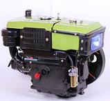 Двигатель на мотоблок SH180NL (8 л.с.), фото 3