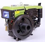 Двигатель на мотоблок SH180NL (8 л.с.), фото 2