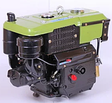 Двигатель на мотоблок SH180NL (8 л.с.), фото 4