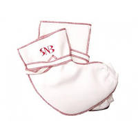 Текстильные носки для педикюра - пара SNB Professional Pedicure terry socks