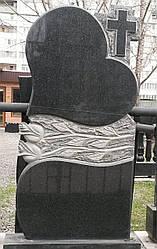 Гранит Габбро, размер детали 120/60/8
