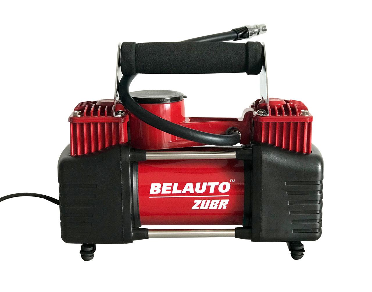 Автомобильный компрессор Зубр (БелАвто)