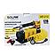 Автомобильный компрессор Solar AR 213 160л/минуту, 10 Атм, 600 Вт (87423829472346), фото 3