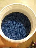 Засіб проти равликів контактно-кишковий пестицид Слимакс Slimax Best гранули 100 грам на 25 м2 Польща, фото 2