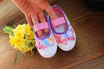 Дитячі дев. Рожевий Резина/текстиль 111 Турція 20(р)