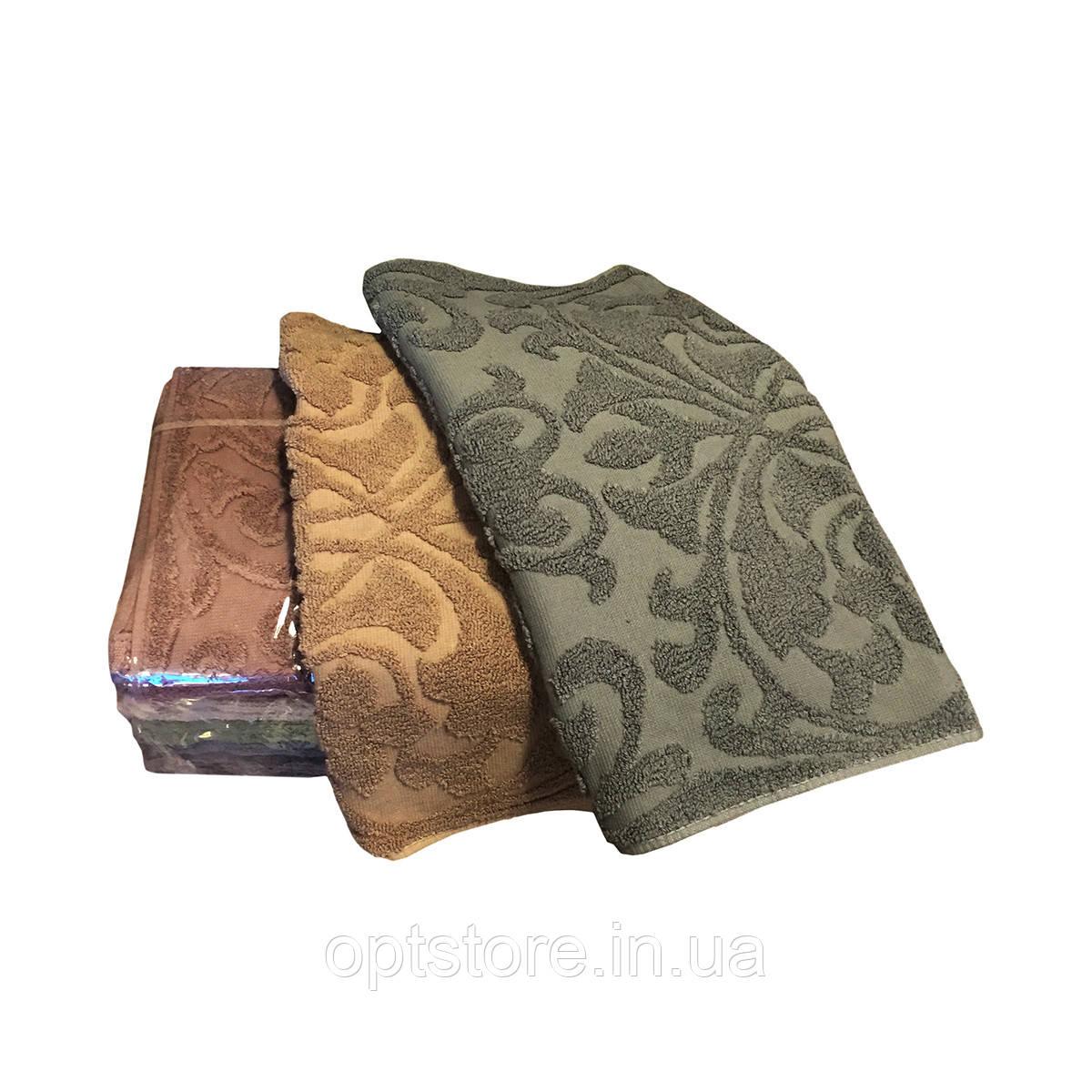Махровий рушник кухонне, 35*75 см