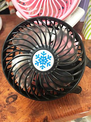 Вентилятор порт (11318), фото 2