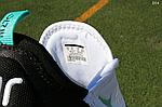 Мужские кроссовки Nike Air Max 270 (бело-мятные) D14, фото 4