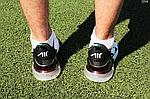 Мужские кроссовки Nike Air Max 270 (бело-мятные) D14, фото 7