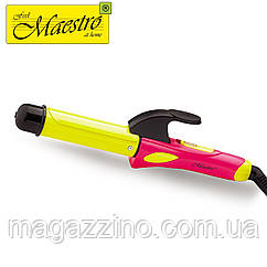 Плойка для волос Maestro MR-272, 30 Вт.