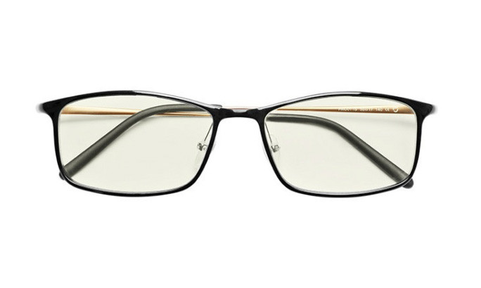 Очки для компьютера Xiaomi Mi Computer Glasses Черный FJS021-0121