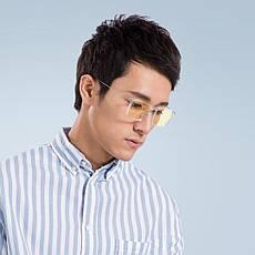 Очки для компьютера Xiaomi MiJia Blu-ray Goggles Pro Прозрачный (HMJ02TS), фото 2