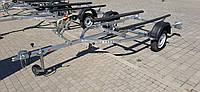 """Верда """"Гидрик С"""" (для лодок и гидроциклов до 4 метров), фото 1"""