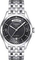 Годинники чоловічі Tissot T038.430.11.057.00 Automatic, фото 1
