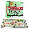 Монополія(Monopoly), класична настільна гра 6123RU