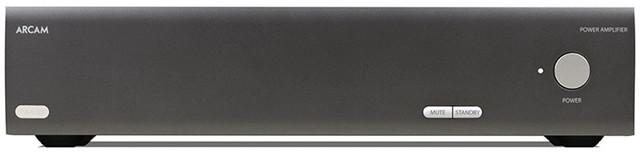 Arcam PA410 Class AB четырёхканальный усилитель мощности