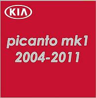 KIA Picanto Mk1 2004-2011