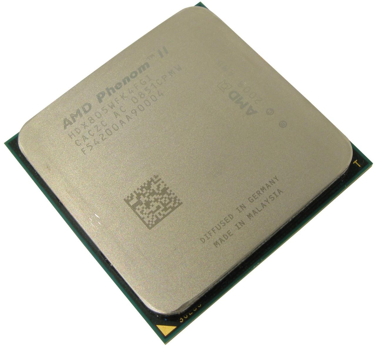 Процессор AMD Phenom II X4 805 2.5 Hz БУ