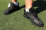 Чоловічі кросівки Adidas ClimaCool Vent M (чорні) D15, фото 4