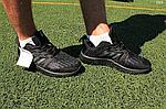 Чоловічі кросівки Adidas ClimaCool Vent M (чорні) D15, фото 10