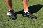 Чоловічі кросівки Adidas ClimaCool Vent M (чорні) D15, фото 9