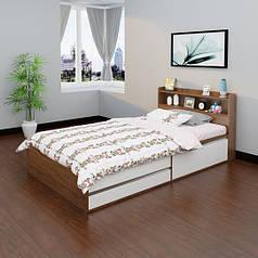 Ліжка односпальні (ширина 80-90 см)