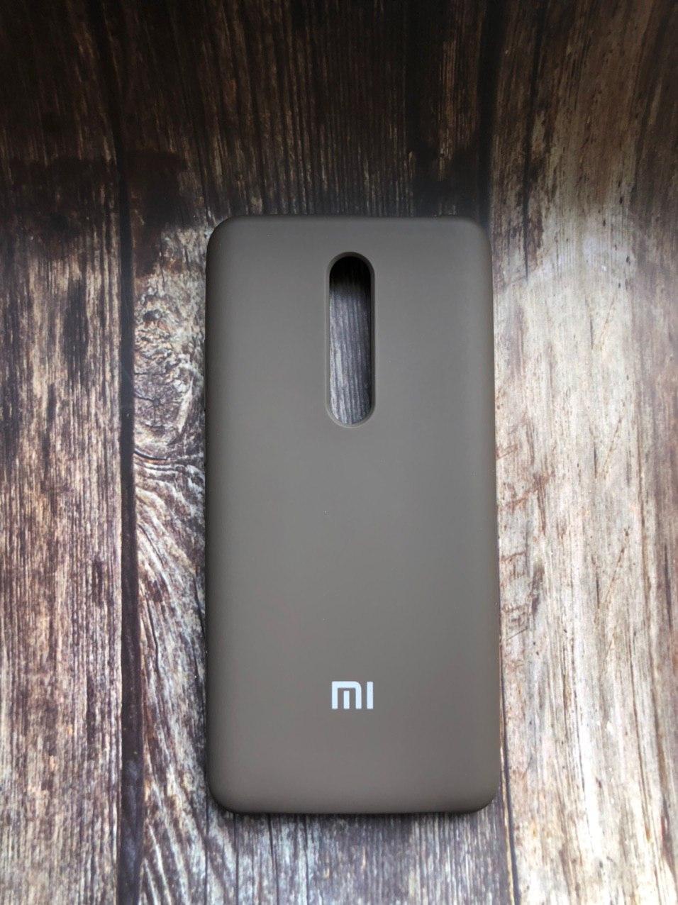 """Чехол на Xiaomi Mi 9 T """"Какао №22"""""""