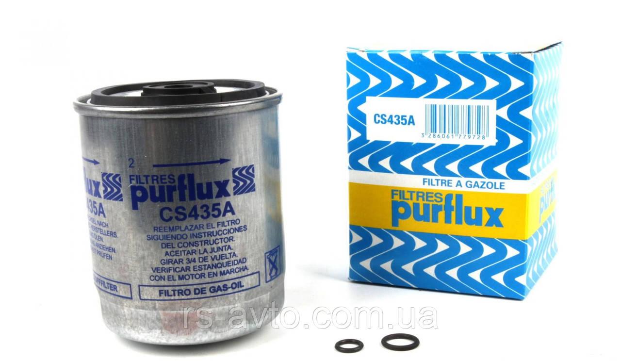 Фильтр топливный MB SPRINTER/VITO  OM601-602  CS435A