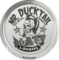 Матуючий віск для волосся - Hairgum Mr DUCKTAIL Matt 40 гр.