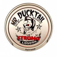 Воск сильной фиксации - Hairgum Mr DUCKTAIL Strong 40 гр.