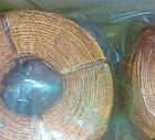 Провод Неизолированный Гибкий Медный Плетеный АМГ 10 Мм² ГОСТ, фото 2
