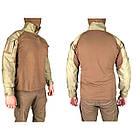 Боевая рубашка койот, фото 8