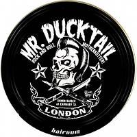 Оригінальний віск для волосся - Hairgum Mr DUCKTAIL Wax 400 гр.