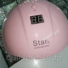 Лампа для ногтей Star 7