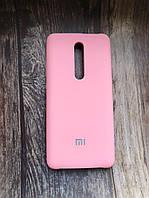 "Чехол на Xiaomi Mi 9 T Pro ""Розовый песок №6 """