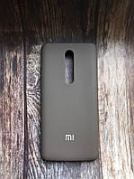 "Чехол на Xiaomi Mi 9 T Pro ""Темно-оливковый №34"""