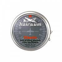 Помада для стайлинга с ароматом кокоса - Hairgum Classic Hair Styling Pomade 100 гр.