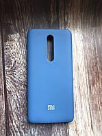 """Чехол на Xiaomi  Mi 9 T Pro """"Синий кобальт №20"""""""