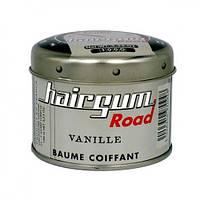 Помада для стайлинга с ароматом ванили - Hairgum Road Vanille 100 гр.