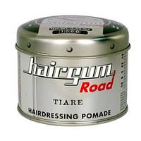 Помада для стайлинга с ароматом гардении - Hairgum Road Tiare 100 гр.