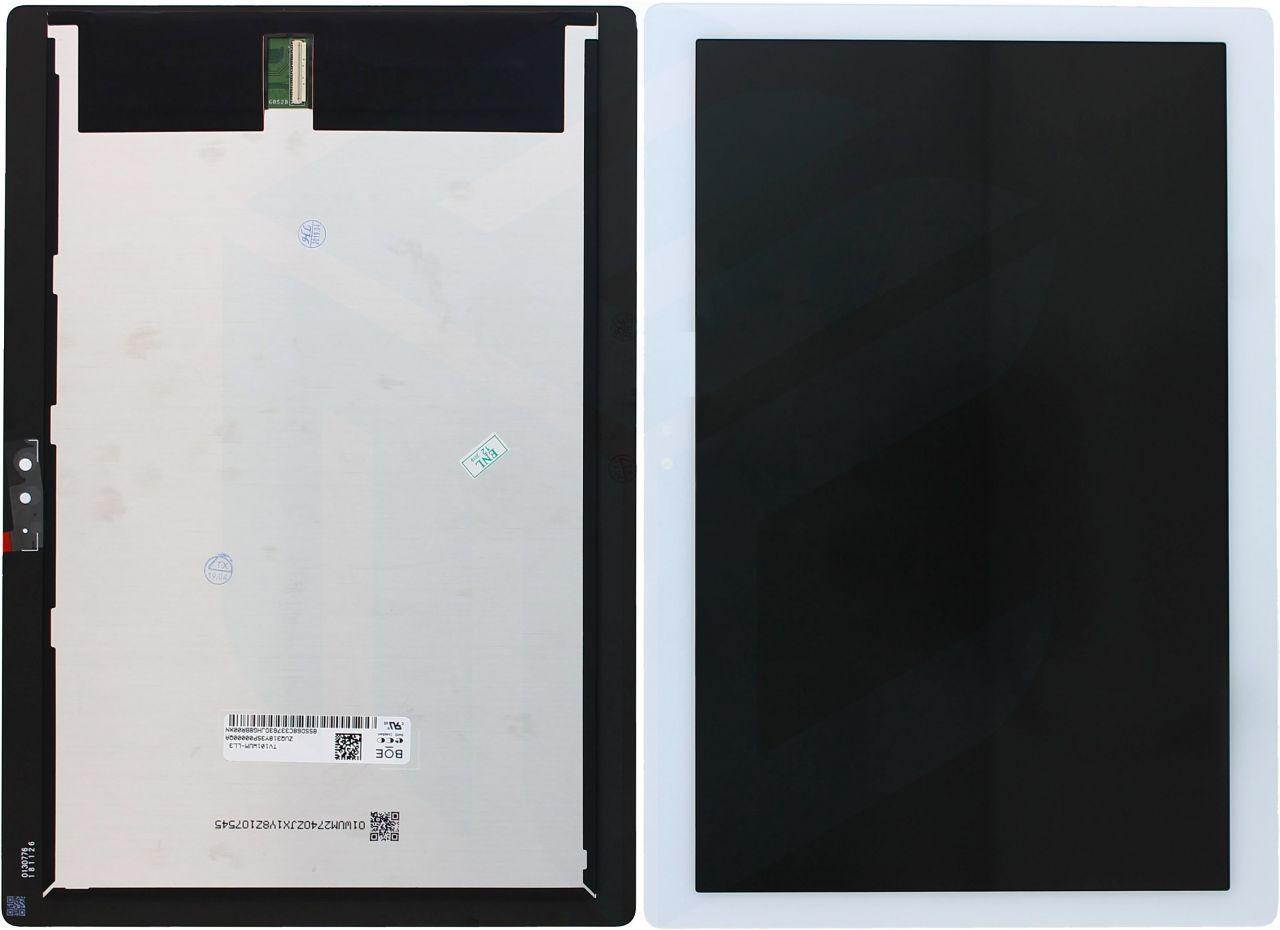 Дисплей для планшета Lenovo Tab M10 (TB-X605L, TB-X605F) + Touchscreen White