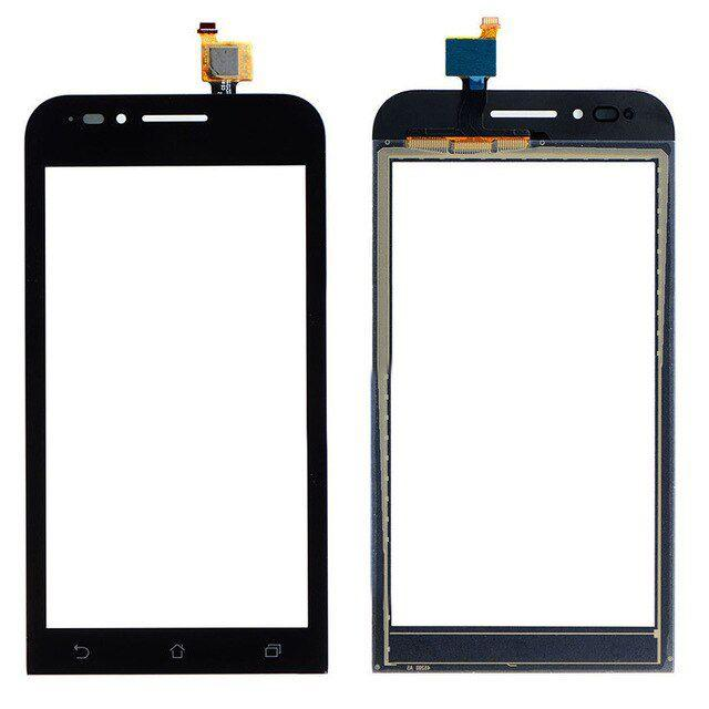 Сенсор (тачскрин) Asus ZenFone Go ZC451TG Black