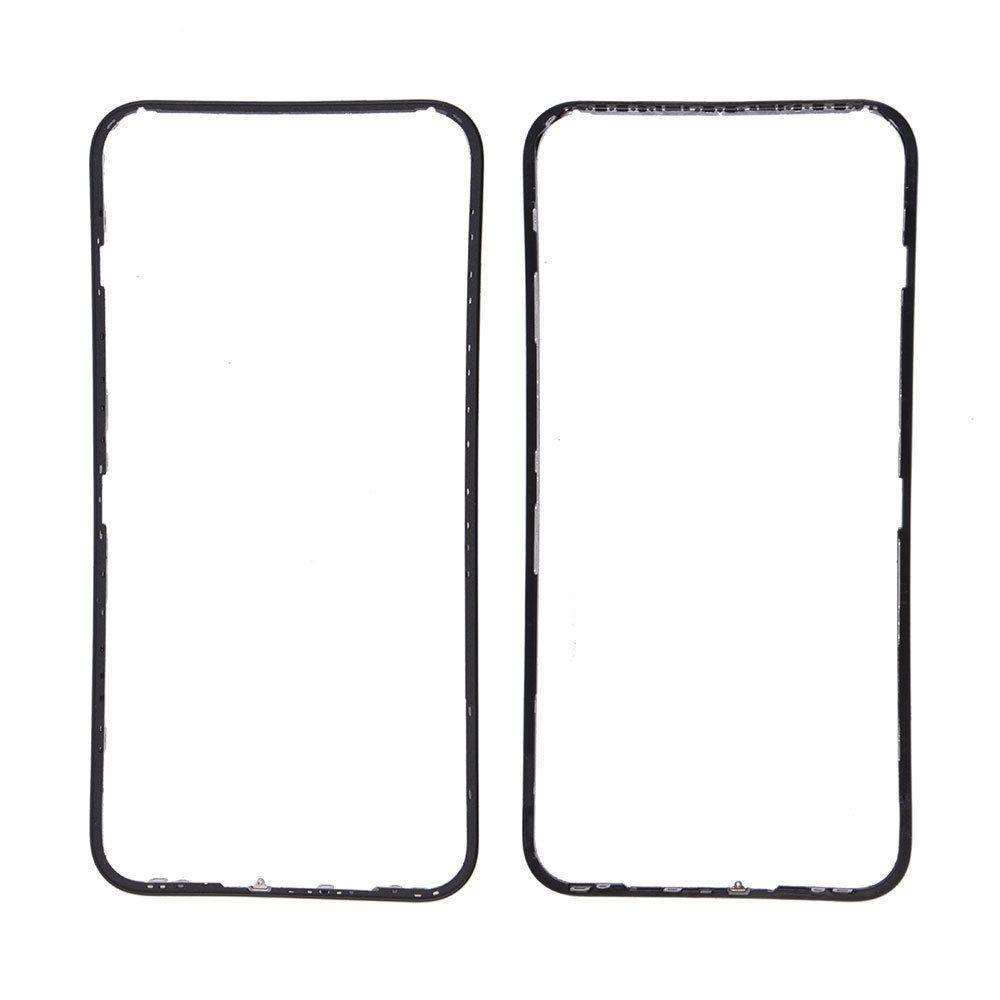 Рамка дисплея Apple iPhone XR Black