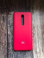 "Чехол на Xiaomi Mi 9 T Pro ""Розовый №36"""