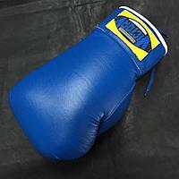 Перчатки боксёрские Victory, кож. 10 ун.