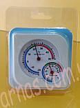 Термометр-гигрометр (A-7), фото 2